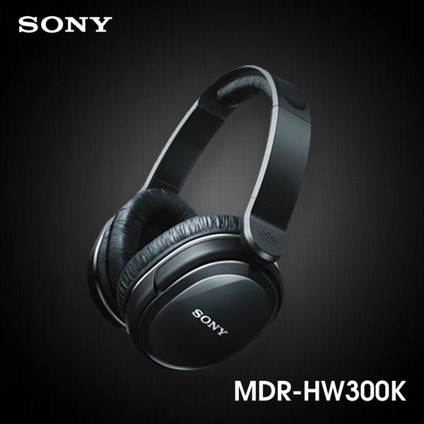 c63329f42ab Sony MDR-HW300K Wireless Hi-Fi Headphones for TV Home Theatre iPad Laptops  PC – BEST DEALZ 365