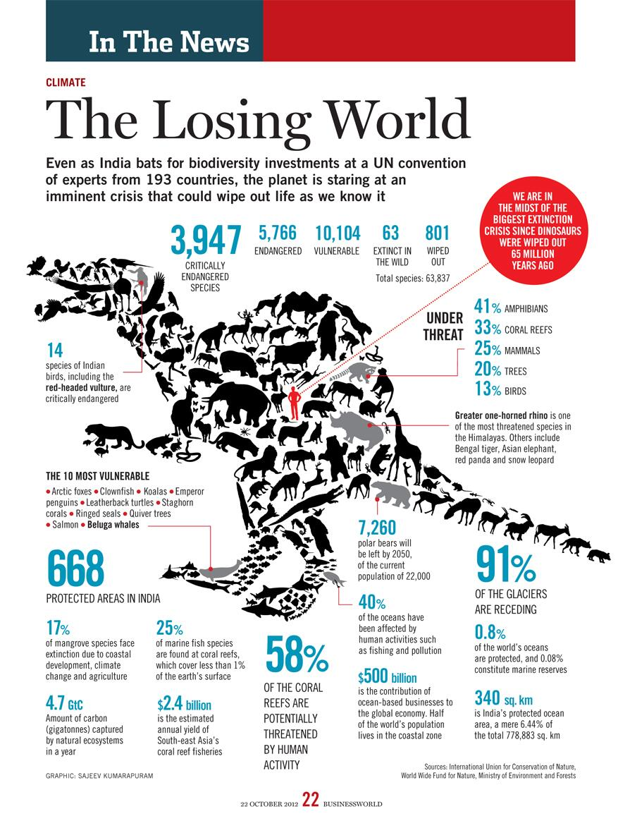 BusinessWorld infographic