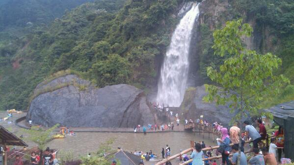 Wisata Sentul Bogor On Twitter Wisata Alam Air Terjun