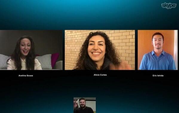 Las videoconferencias en grupo vuelven a ser gratuitas en Skype  http://t.co/NPv9MNlEWn http://t.co/VRHiveqrwR
