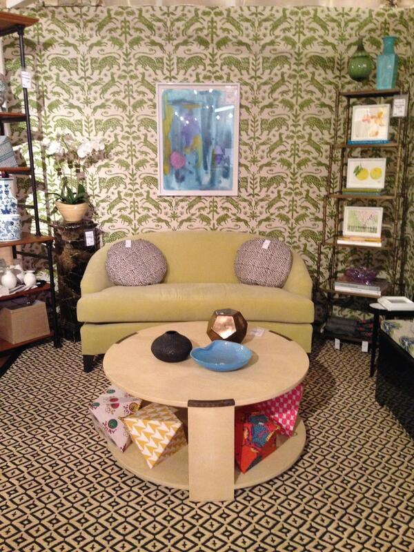 Why I love @HWThrifts #DOAD on @stylebeat designers up their vignette creativity for charity http://t.co/lqeW1helCG http://t.co/RFJw6OZK0x