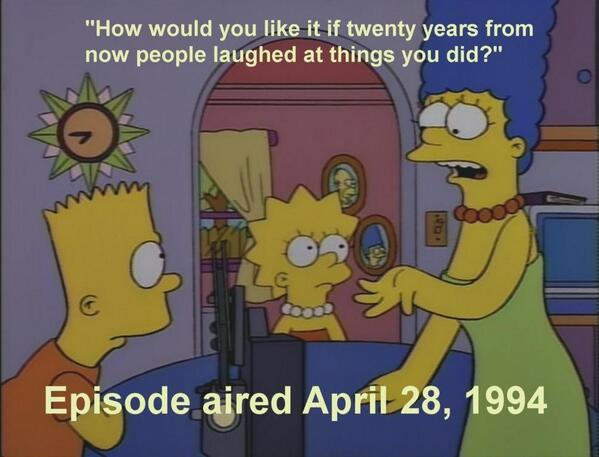 Today is that day #TheSimpsons http://t.co/aHcyChEQAA