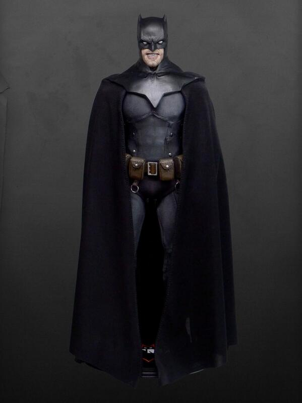 official-thread-superman-batmantemporary-title--man-of-steel-sequel--6-mei-2016
