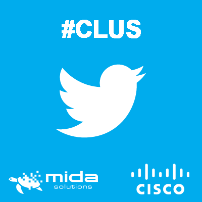 Join @MidaSolutions for a live chat on @Cisco #BE6000 & #BE7000 on 4/30 http://t.co/bNQNO9q1uF #CLUS http://t.co/WWdAMO164O