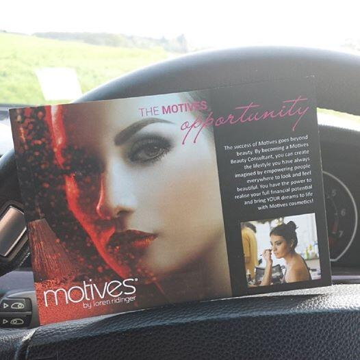 Meeting lots of  #muas and others for #Motives this week - lets get on the road ;-) #beauty #cosmetics #stooshpr http://t.co/MXPykgcopX