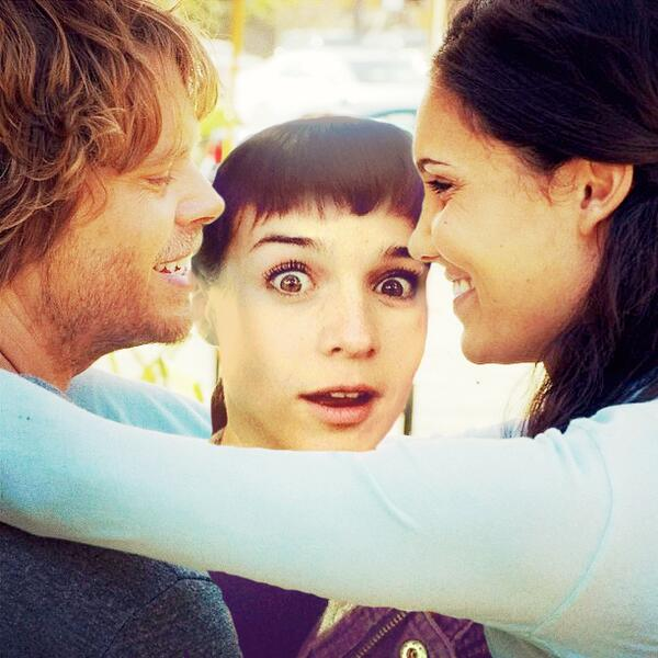 "!""@thewingsofnight: Nell misunderstands what #NCISLAShowNShare actually means. @ericcolsen @DanielaRuah @reneefsmith http://t.co/ZNBujuAFEI"""