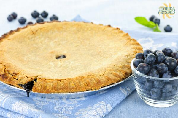 Celebrate National Blueberry Pie Day with our classic #recipe for fresh #blueberry pie: http://t.co/3wqB9zleZx http://t.co/85rrSGepsH