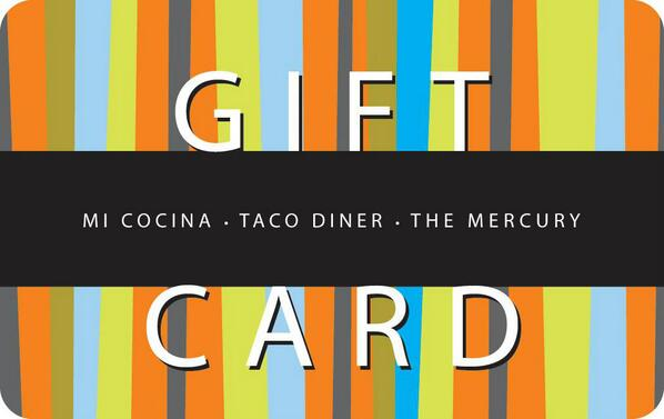#DCMagSwag is back! Retweet to enter to win $150 to Mi Cocina!! http://t.co/R2YokKbLyC