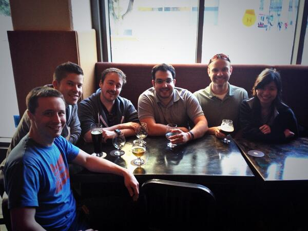 New hire tradition, welcoming @rallat to @twitter @crashlytics! http://t.co/qUcTM18r3R