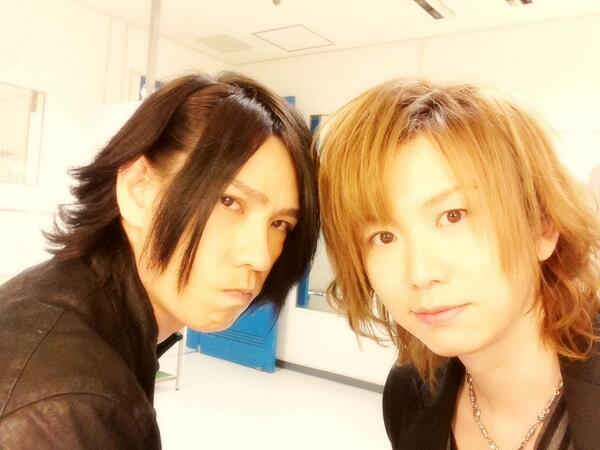 蛇足さんと映画デートぽよよよーん! http://t.co/JEWgXQpwJa