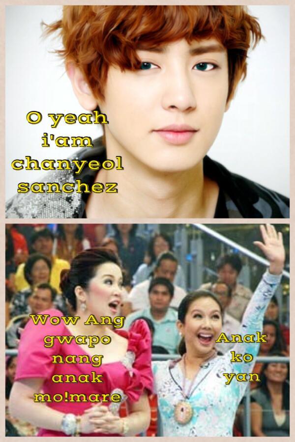 Memes Of Kwangmin On Twitter I M Back Guys Next Is Exo Tagalog