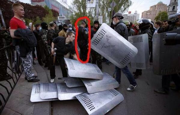 """Мэр Донецка опасается новой """"бойни"""" в городе 30 апреля - Цензор.НЕТ 8031"""
