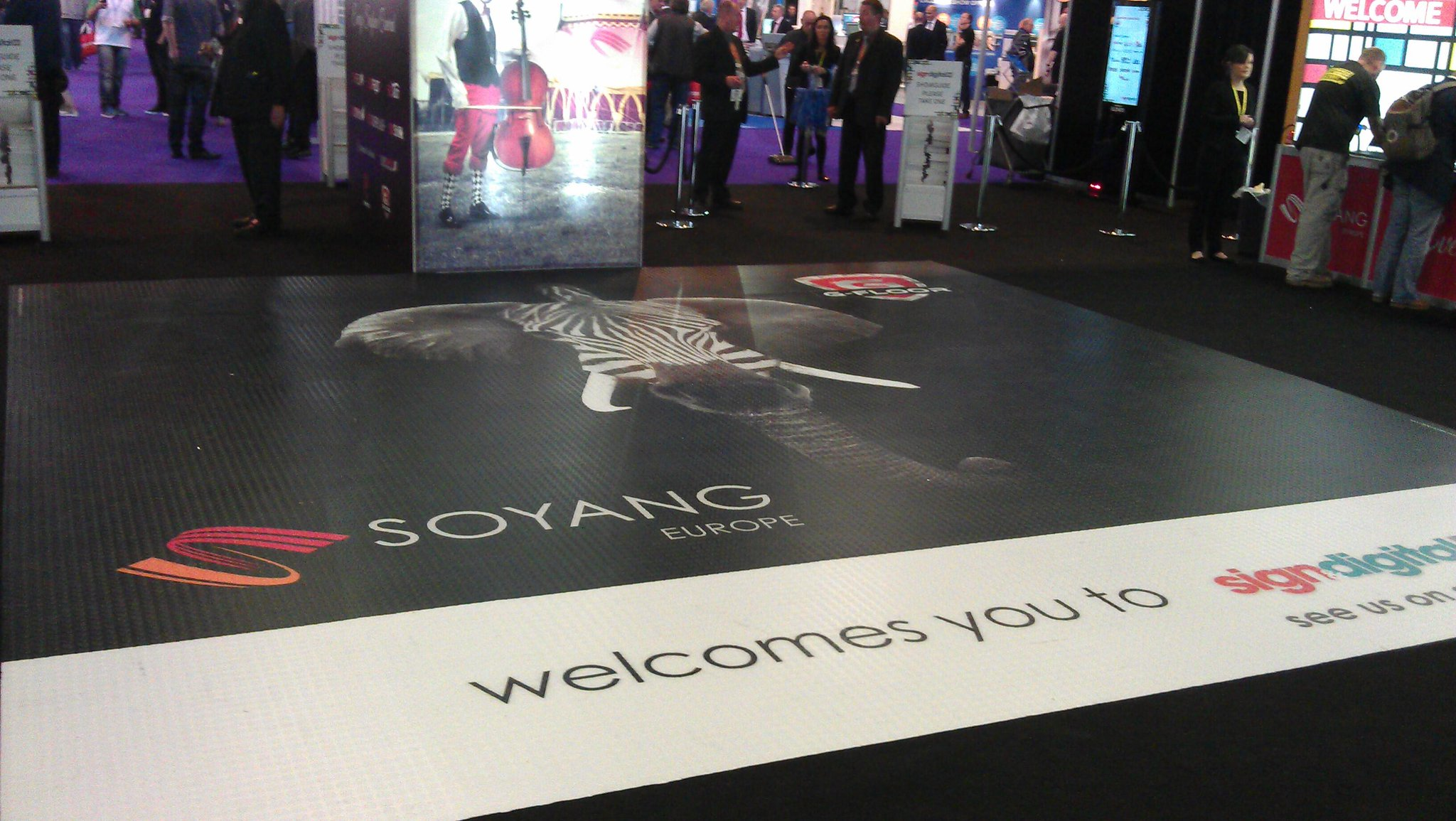 Soyang Europe on Twitter: