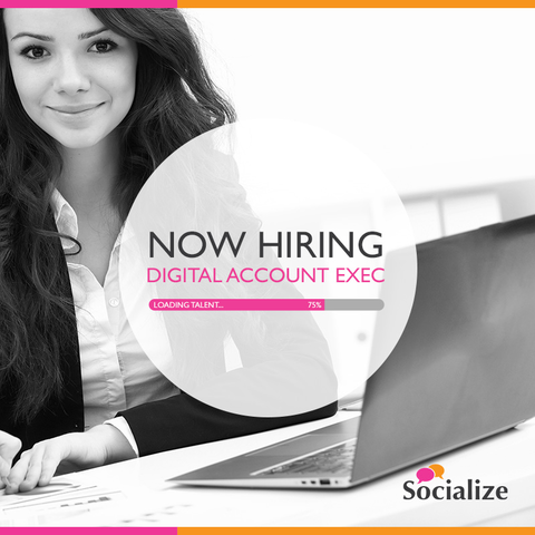 Marketing/Journalism/Advertising graduates who are social media savvy and fluent in arabic. http://t.co/KX8ZclwKsk http://t.co/3b1D9SyYRs