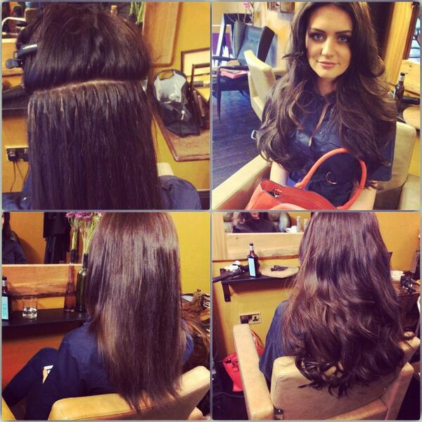 Forever Long Hair And Beauty On Twitter Keratinbonds Extensions