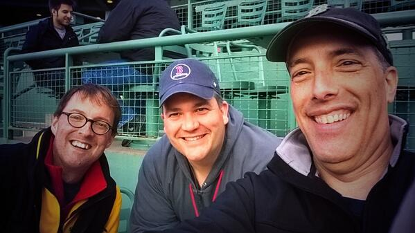 .@jeffcutler @cc_chapman @stevegarfield at Fenway with #teamlumia http://t.co/g7r0EieXqB