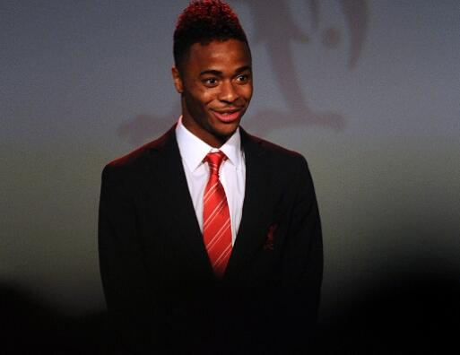 RT @OfficialLFC_ID: Raheem Sterling terpilih sebagai Liverpool?s Young Player of the Year #LFCAwards http://t.co/PnA0KxaoAC