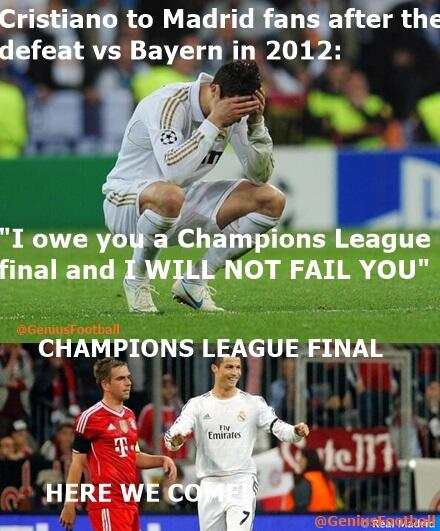 The Best Jokes And Memes From Bayern Munich 0
