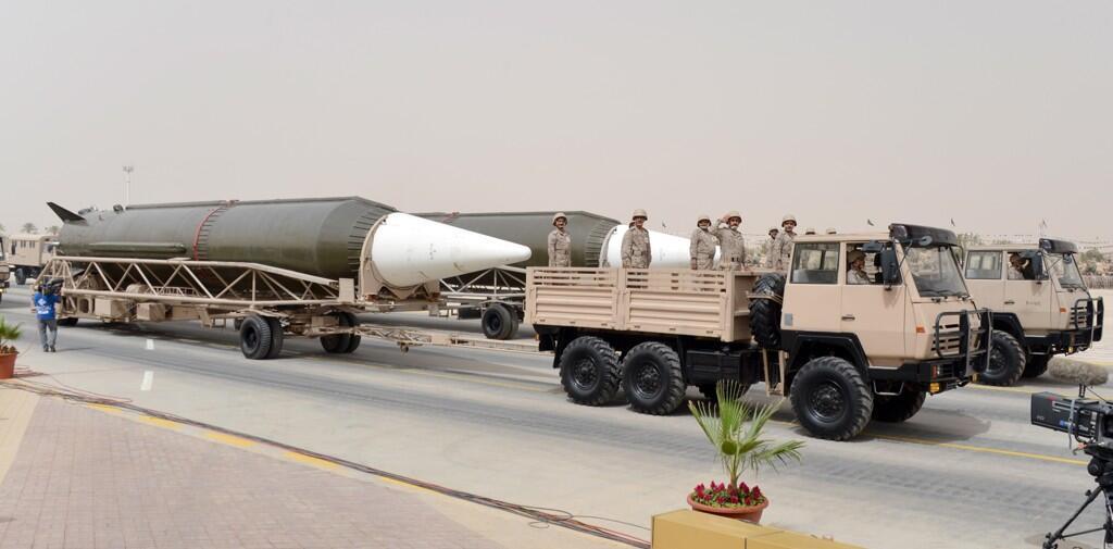 Armée Saoudienne  BmaB7DrIYAEaXeH