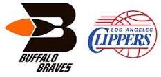 LA Clippers were the Buffalo Braves. They are for sale. Who's bringing them back to the B-LO?! #600mil http://t.co/h1eUfHrDvP