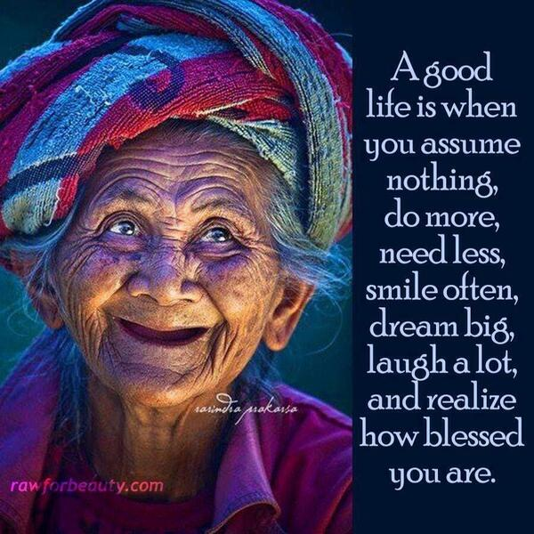 A good life.... http://t.co/7t3L5cM1vt