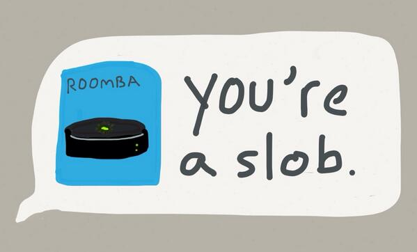 """.@globalmoxie warns us """"connected devices won't always say nice things"""" #aeabos http://t.co/YtHM4PjgXQ"""