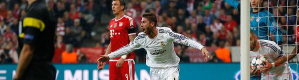 Champions League: Real Madrid crushes Bayern Munich to make final - CNN.com