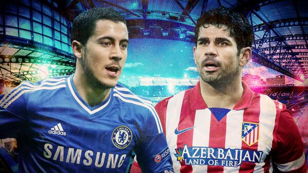Betting tips for Chelsea v Atletico Madrid: Essential facts, stats &  predictions
