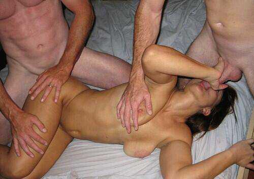 Wife Get A Hotel Threesome Mmf, Free Gf Porn Cf
