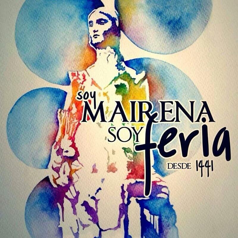 Soy Mairena, Soy Feria, Soy Solidario