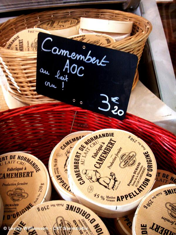 #YOURFRENCHTOUR RT if you fancy one of these Normandy treats! Taste your way round Normandy ☛ http://t.co/fK7jk7elwp http://t.co/Ha6BqRaYVL