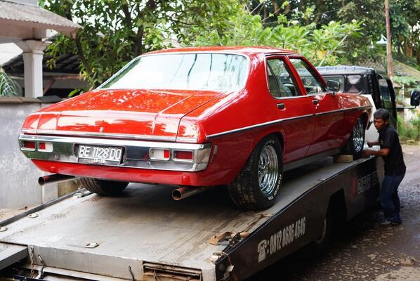 Persiapan Yang Diperlukan Sebelum Memodifikasi Mobil Klasik