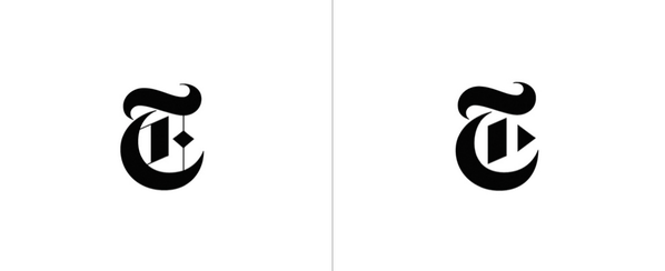 Clever @nytimes logo tweak for its video channel, by Work-Order (via @ucllc) http://t.co/jZ23gnpw7I