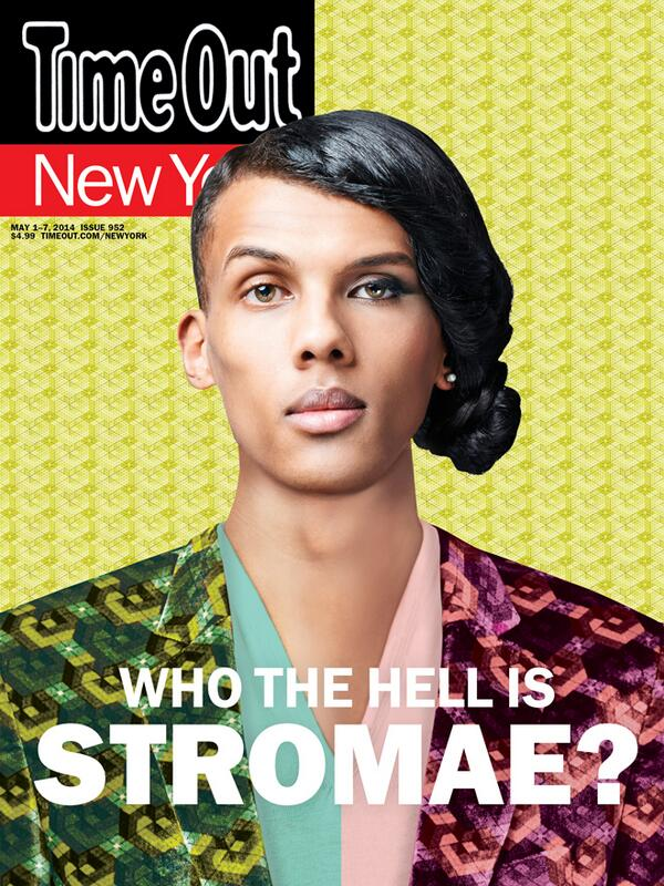"Time Out New York on Twitter: ""Meet @Stromae, the most famous pop ..."