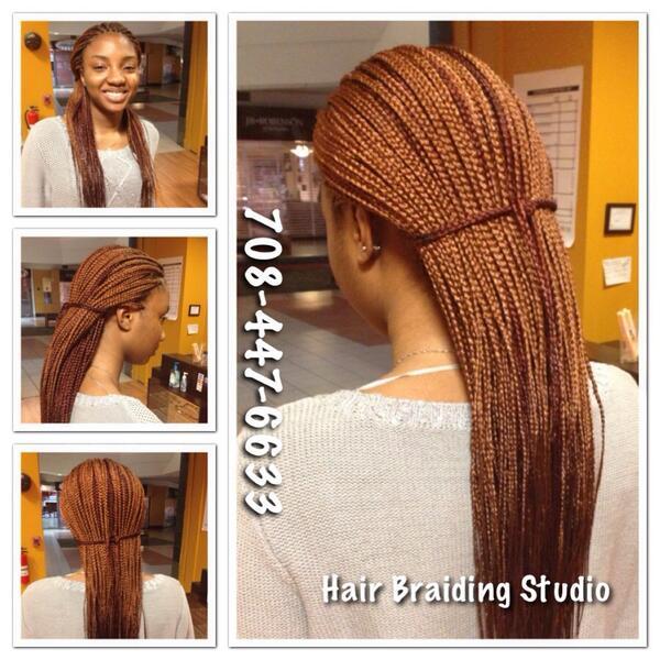 Hair Braiding Studio Braidingstudio Twitter
