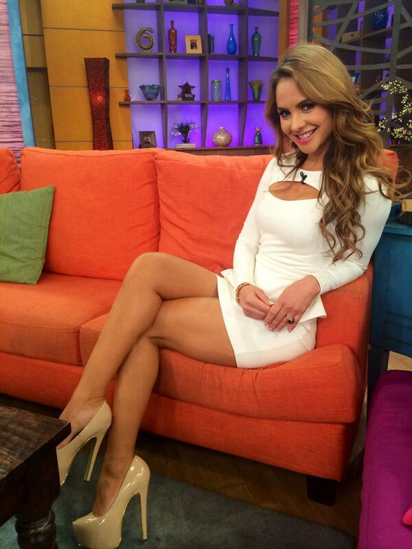 I Loves Me Some Ximena Cordoba