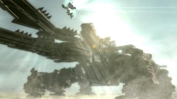 フロム「これが飛行場姫です」 #フロム製作の艦これにありがちなこと http://t.co/RcdMPTJYtW