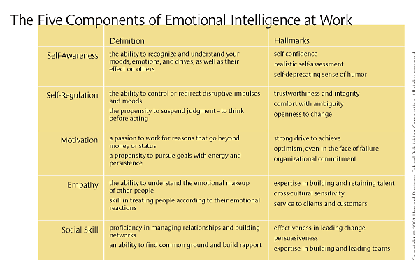 emotional intelligence 12 essay Contents efacepr 7 1 overview of emotional intelligence 9 11 introduction 9 12 theories of multiple intelligences 10 13 the importance of emotions 11.