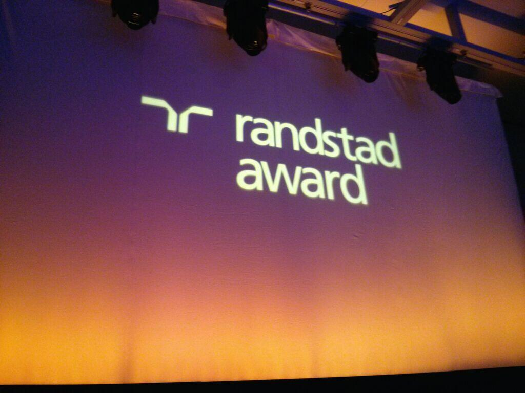 Twitter / RandstadCanada: We are setting the stage for ...