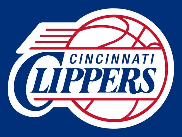 Would you entertain the idea of bringing the #Clippers to #Cincinnati!? #CincinnatiClippers http://t.co/VZS5YYXBMl