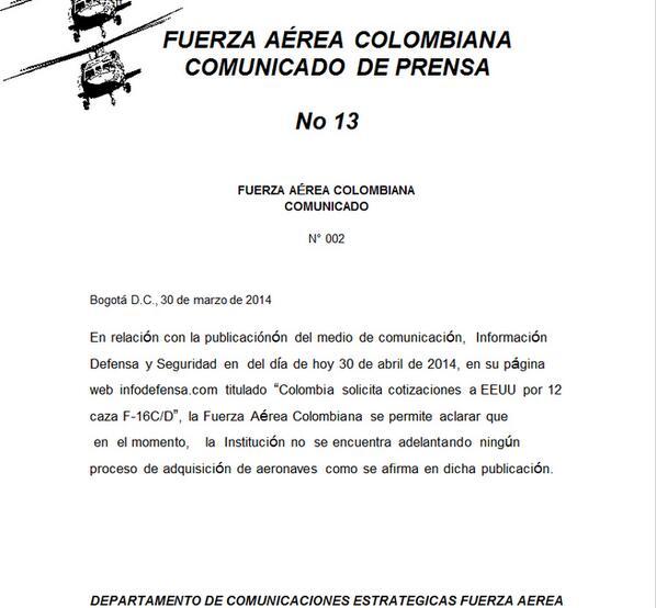 Colombia  - Página 39 Bmf7XW1CIAAe-9E
