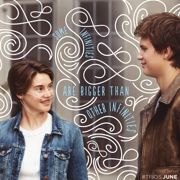 Tfios Uk On Twitter Infinity Symbol An Abstract Concept