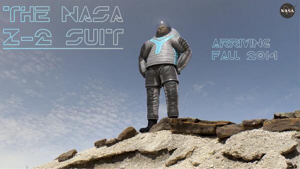 Nouvelles combinaisons spatiales de la NASA BmfQ0HZCMAA3UGM