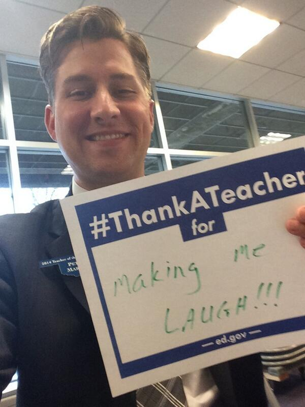 RT your own story.  #ThankATeacher http://t.co/R3WdbtBxj3