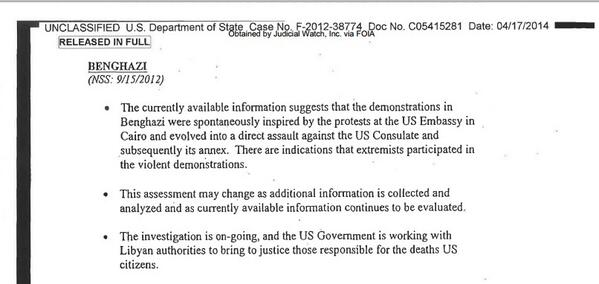 """@PressSec says @rhodes44 email not released bc """"explicitly not about Benghazi."""" It has section entitled """"Benghazi"""" http://t.co/SP3c5MynS6"""