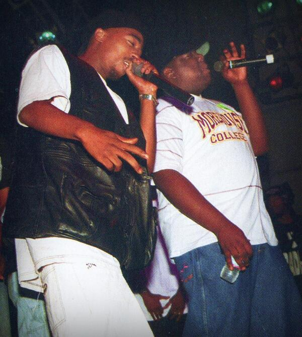 Week Of The Legend Biggie Smalls Is The Illest
