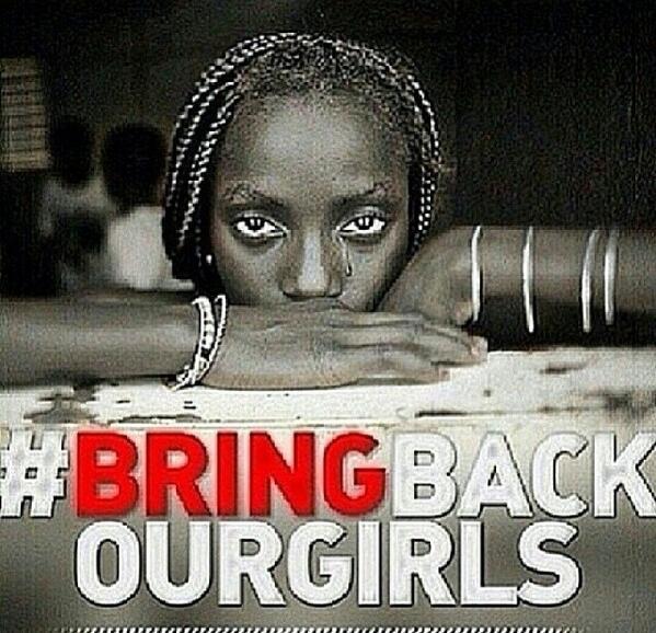 200 plus girls were kidnapped from school in Nigeria #BringBackOurGirls #PrayForNigeria