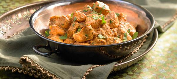 MMMM Thinking of making this Chicken Korma #recipe: http://t.co/LtK2724szV #hungry thanks @100CanadianMilk http://t.co/1GJAygRz9R