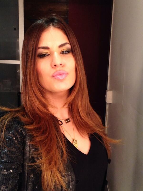 Ximena Sarinana Nude Photos 48