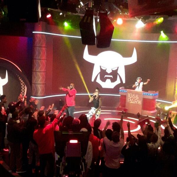 @BUNJIGARLIN killed it! http://t.co/fxSGAmu2Ww